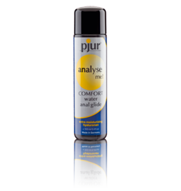 PJUR PJUR ANALYSE ME WATERBASED LUBE 100ML