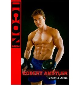 ICON MEN: ROBERT AMSTLER