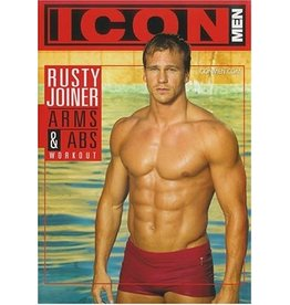 ICON MEN: RUSTY JOINER