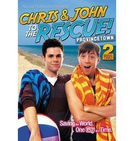 CHRIS & JOHN TO THE RESCUE: SEASON 2 PROVINCE TOWN