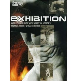 EXHIBITION MUSIC VIDEOS