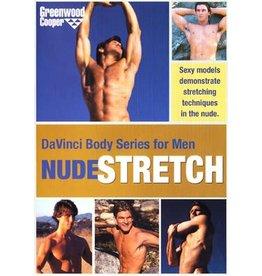 DA VINCI BODY 4-NUDE STRETCH