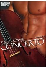 THE BODY MALE VOL. 2: CONCERTO