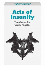 KHEPER ACTS OF INSANITY GAME