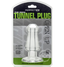 Perfect Fit PERFECT FIT THE ROOK TUNNEL PLUG