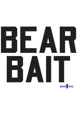 AJAXX63 AJAXX63 BEAR BAIT ATHLETIC FIT WHITE