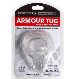 Perfect Fit ARMOUR TUG STANDARD CLEAR