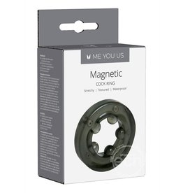 ABS LINX MAGNETIC BLK O/S