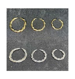 PIERCELESS EARRINGS (SET OF 3)