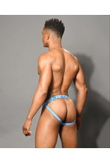 ANDREW CHRISTIAN ANDREW CHRISTIAN HAPPY JOCK W/ ALMOST NAKED BLUE XL