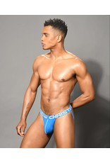ANDREW CHRISTIAN ANDREW CHRISTIAN HAPPY JOCK W/ ALMOST NAKED BLUE XS