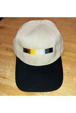 RAINBOW BEAR PRIDE EMBROIDERED CAP