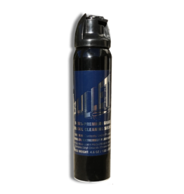 BULLET HEAD CLEANER SPRAY BULLET 4.6oz