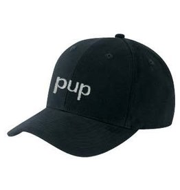 Pride not Prejudice PUP EMBROIDERED CAP