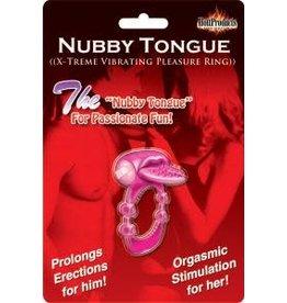 Hott Products NUBBIE TONGUE