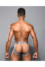 ANDREW CHRISTIAN ANDREW CHRISTIAN ALMOST NAKED BAMBOO JOCK HEATHER
