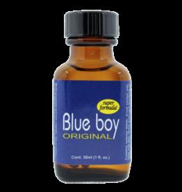 BLUE BOY HEAD CLEANER LRG BLUE BOY