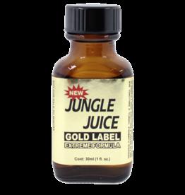 JUNGLE JUICE HEAD CLEANER LRG JJ GOLD