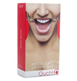 Shots OUCH! HOOK GAG