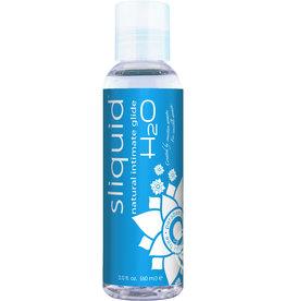 Sliquid Sliquid Natural Intimate Glide H2O Paraben Free 2 FL OZ