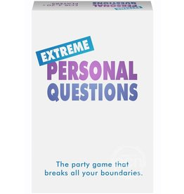 Kheper Games, Inc. Extreme Personal Questions Party Game