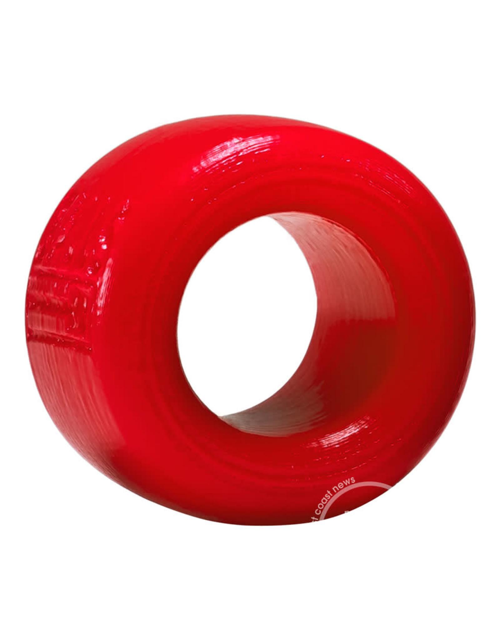 OX Balls OXBALLS ATOMIC JOCK BALLS T SILICONE BALL STRETCHER