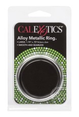 CalExotics ALLOY METALLIC COCK RING