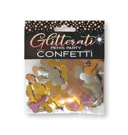 Little Genie Productions GLITTERATI CONFETTI