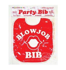 Little Genie Productions BLOW JOB BIB