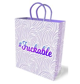 Little Genie Productions #FUCKABLE GIFT BAG
