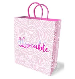 Little Genie Productions #LOVEABLE GIFT BAG