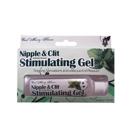Doc Johnson NIPPLE AND CLIT STIMULATING GEL