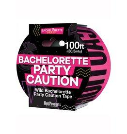 Hott Products BATCHELORETTE PARTY CAUTION TAPE