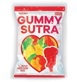 Hott Products GUMMY SUTRA  GUMMIES