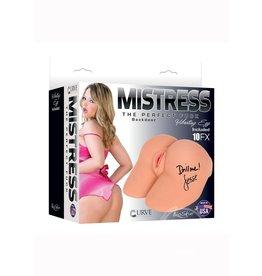Curve Toys MISTRESS JESSE VIBE BACKDOOR