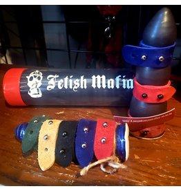 FETISH MAFIA FETISH MAFIA LEATHER COCK RING