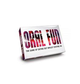 CREATIVE CONCEPTS ORAL FUN BOARD GAME