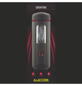 IMMENSE PLEASURE PRODUCTS SHOWTIME ALL ACCESS