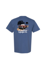 A Southern Lifestyle Co Dirt Road Tee