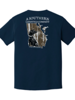 A Southern Lifestyle Co Duck Hunting Tee