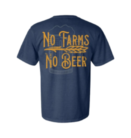 A Southern Lifestyle Co No Farms No Beer