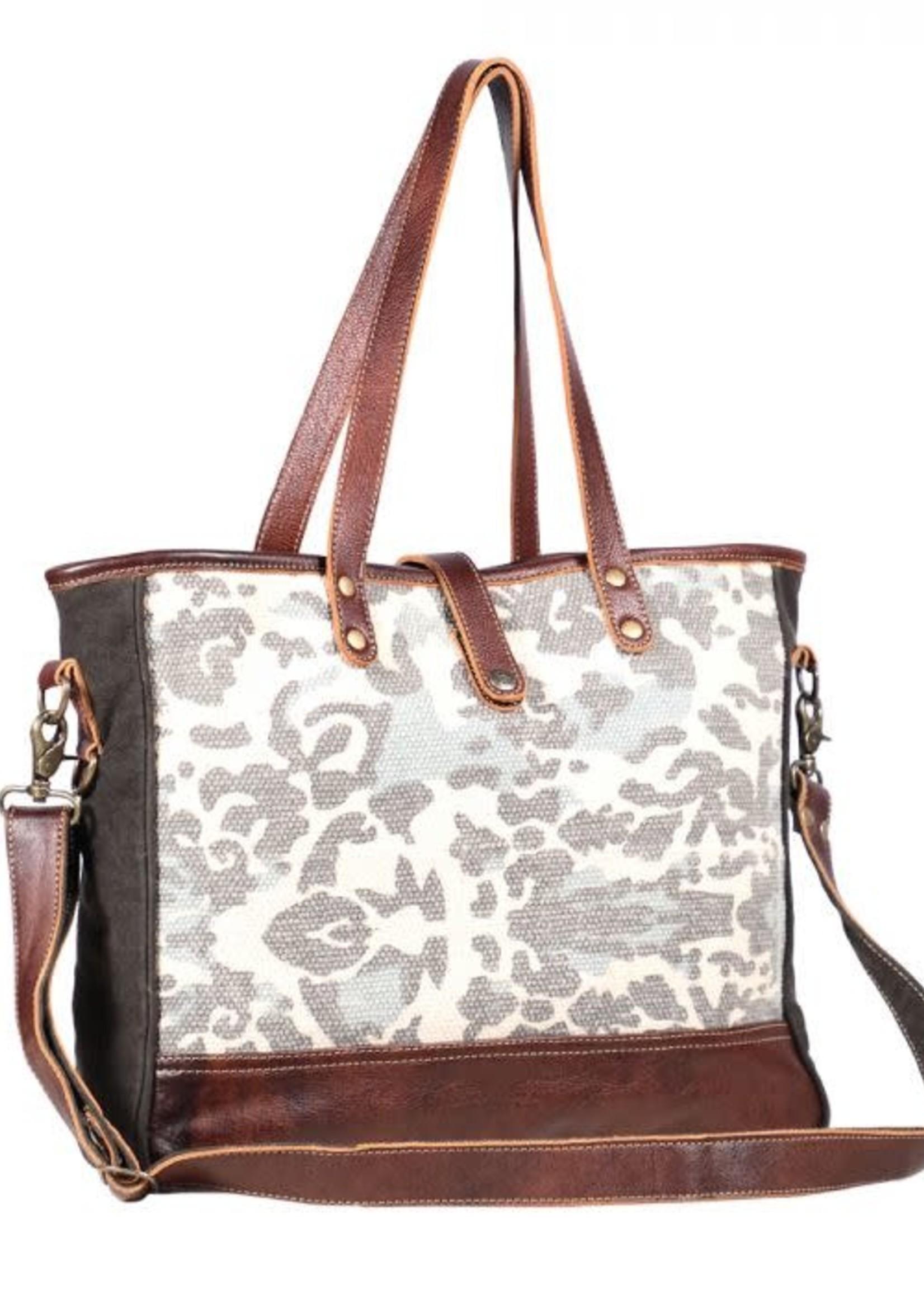 Myra Panache Weekender Bag
