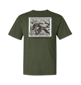 A Southern Lifestyle Co Duck Stamp Tee