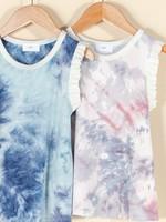 12PM Tie Dye Sleeveless Top