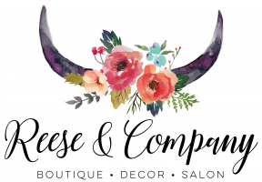 Reese & Company Boutique Decor Salon