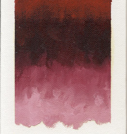 Golden Williamsburg Handmade Oil Color, 150ml Tube, Alizarin Crimson