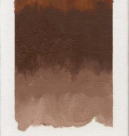 Golden Williamsburg Handmade Oil Color, 150ml Tube, Burnt Sienna