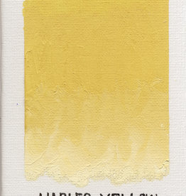 Golden Williamsburg Handmade Oil Color, 150ml Tube, Naples Yellow Light
