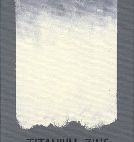 Golden Williamsburg Handmade Oil Colors - 121 Titanium-Zinc White 150ml tube