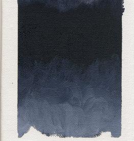 Golden Williamsburg Handmade Oil Colors - Cold Black - 150ml Tube
